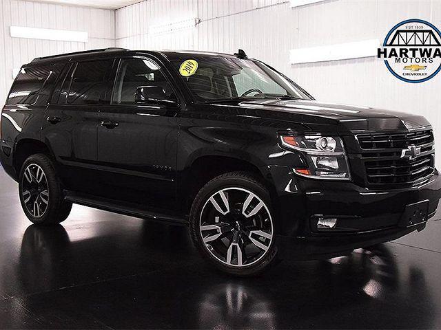2019 Chevrolet Tahoe Premier for sale in Medina, NY
