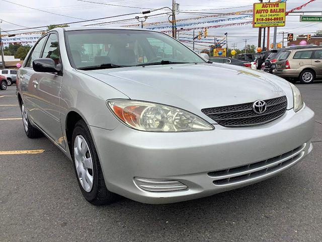 2002 Toyota Camry LE for sale in Hatboro, PA