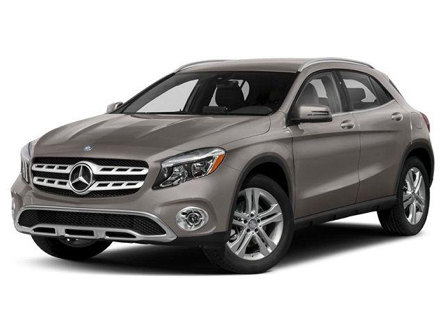 2019 Mercedes-Benz GLA GLA 250 for sale in Bethesda, MD