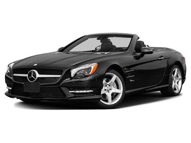 2013 Mercedes-Benz SL-Class SL 550 for sale in Bethesda, MD