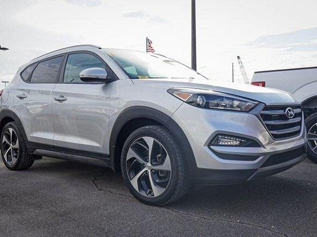 2016 Hyundai Tucson Sport for sale in Pascagoula, MS