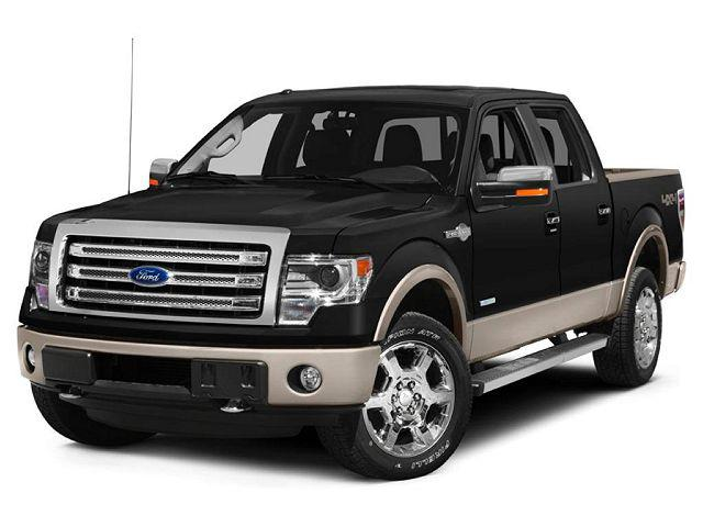 2013 Ford F-150 FX4 for sale in Downers Grove, IL