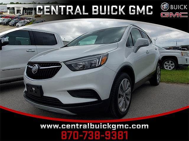2019 Buick Encore Preferred for sale in Jonesboro, AR