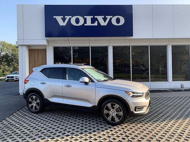 2019 Volvo XC40 Inscription for sale in Rochester, NY