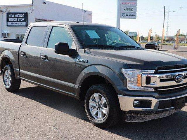 2018 Ford F-150 XL/XLT/LARIAT/King Ranch/Platinum/Limited for sale in Roswell, NM