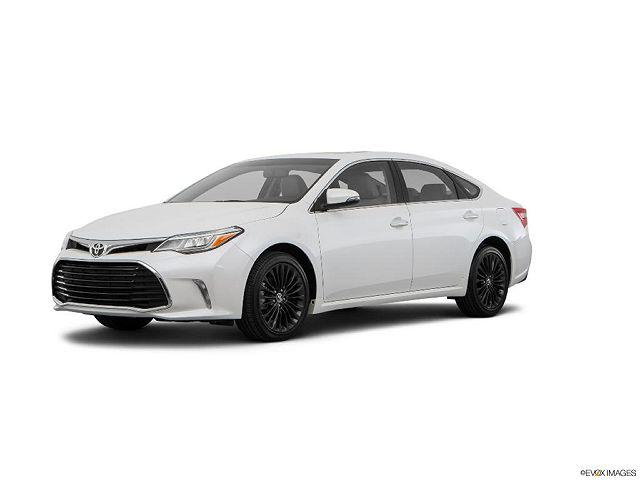 2017 Toyota Avalon Limited for sale in Hagerstown, MD
