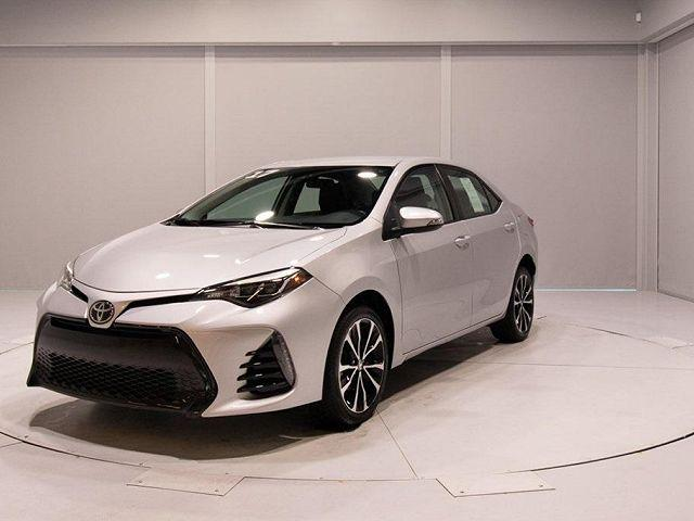 2017 Toyota Corolla SE for sale in Merriam, KS
