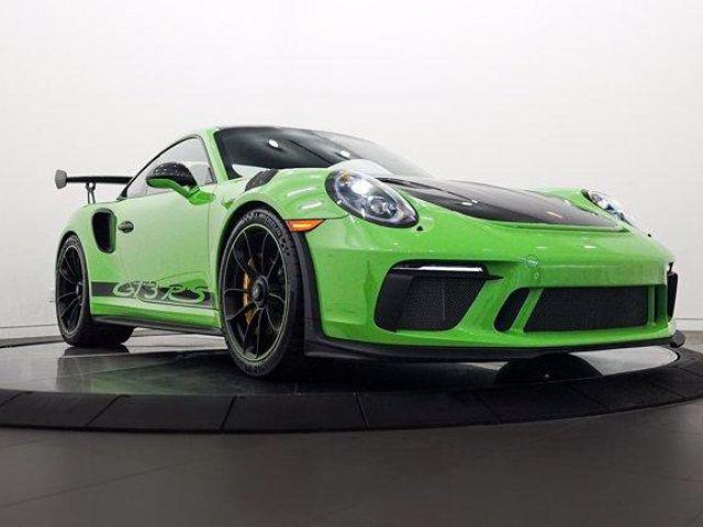 2019 Porsche 911 GT3 RS for sale in Highland Park, IL