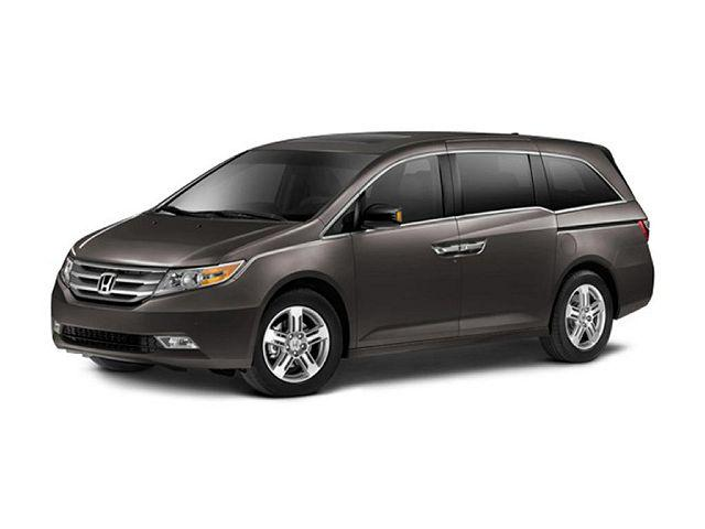 2012 Honda Odyssey Touring for sale in Waldorf, MD