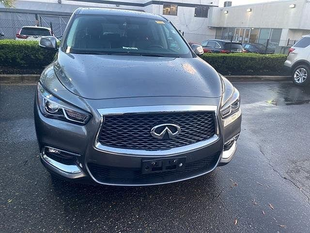 2017 INFINITI QX60 AWD for sale in Silver Spring, MD