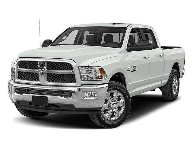 2016 Ram 2500 Big Horn for sale in Baltimore, MD