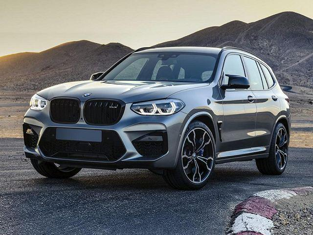 2020 BMW X3 M Sports Activity Vehicle for sale in Naperville, IL