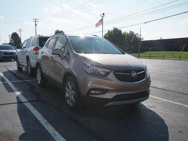 2018 Buick Encore Preferred II for sale in Lansing, MI
