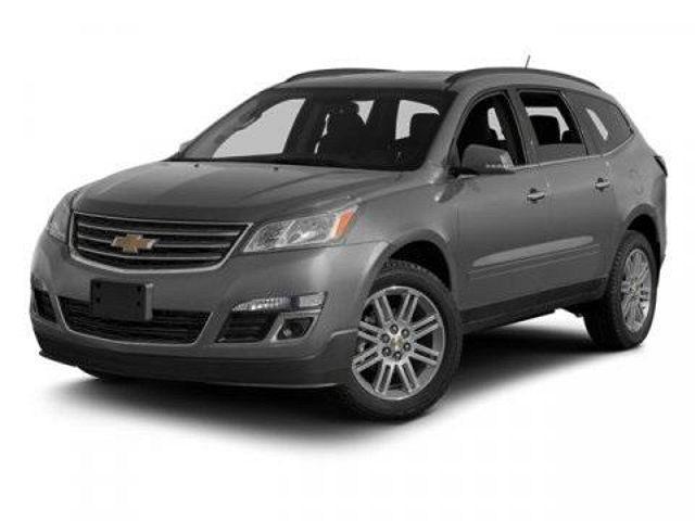 2013 Chevrolet Traverse LS for sale in Gurnee, IL