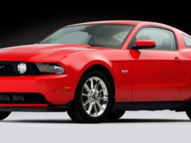 2012 Ford Mustang GT for sale in Columbus, OH