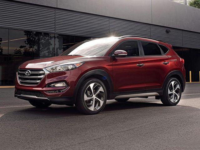 2018 Hyundai Tucson SEL for sale in Bloomington, IL