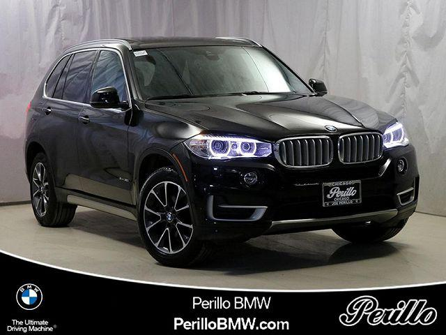 2018 BMW X5 xDrive35i for sale in Chicago, IL