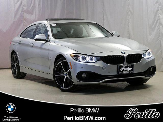 2018 BMW 4 Series 440i xDrive for sale in Chicago, IL