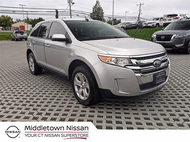 2014 Ford Edge SEL for sale in Middletown, CT