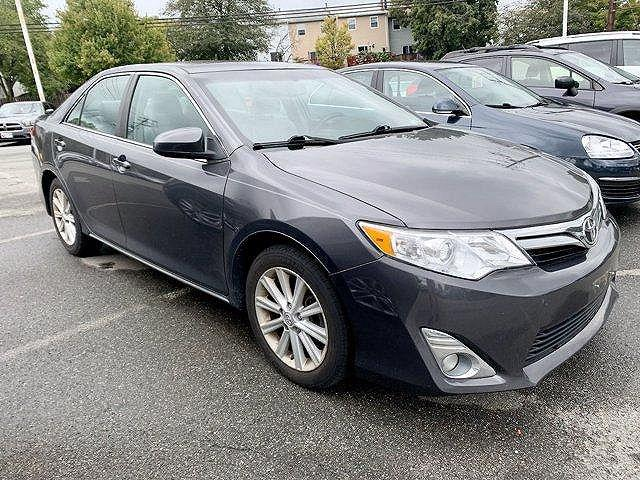 2014 Toyota Camry L for sale in Gaithersburg, MD