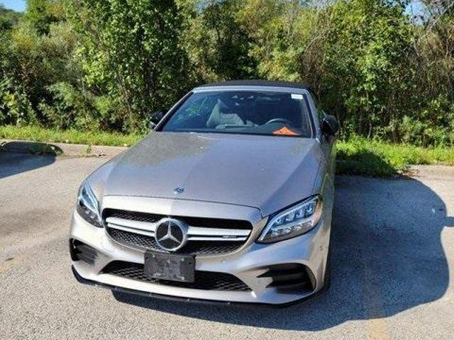 2019 Mercedes-Benz C-Class AMG C 43 for sale in Northbrook, IL