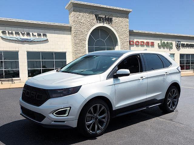 2017 Ford Edge Sport for sale in Bourbonnais, IL