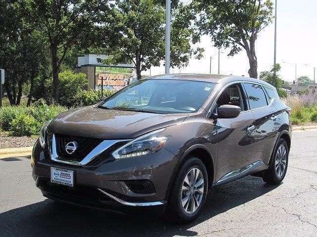 2018 Nissan Murano S for sale in Hoffman Estates, IL