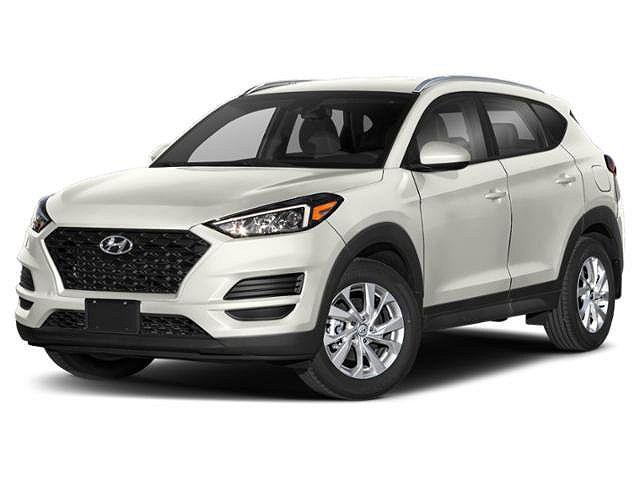 2019 Hyundai Tucson Value for sale in Chantilly, VA