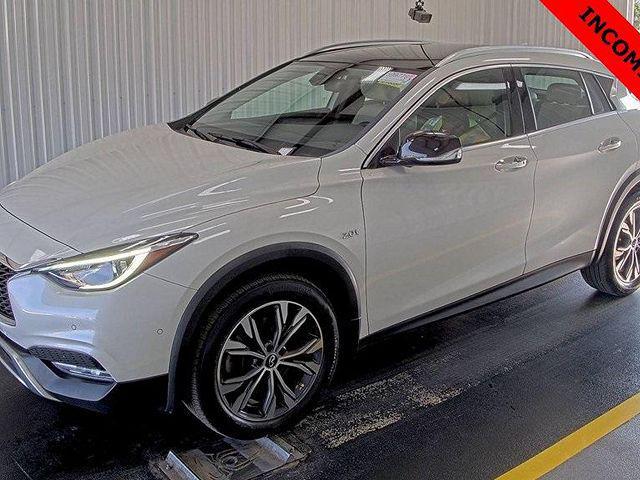 2018 INFINITI QX30 Premium for sale in Orland Park, IL