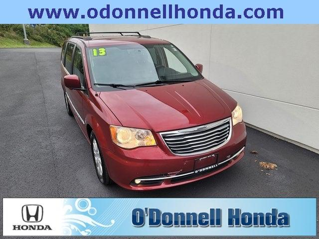 2013 Chrysler Town & Country Touring for sale in Ellicott City, MD