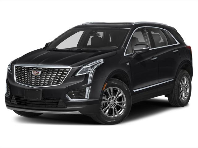 2022 Cadillac XT5 AWD Premium Luxury for sale in Warwick, RI