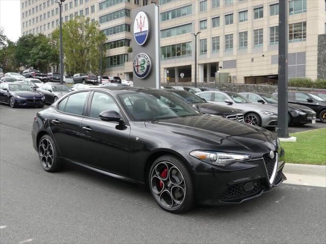 2022 Alfa Romeo Giulia Ti for sale in Vienna, VA
