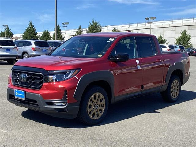 2021 Honda Ridgeline Sport for sale in Manassas, VA
