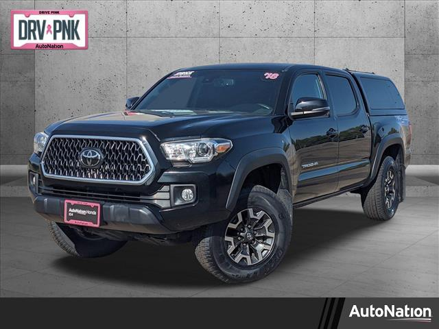 2018 Toyota Tacoma TRD Off Road for sale in Westminister, CO