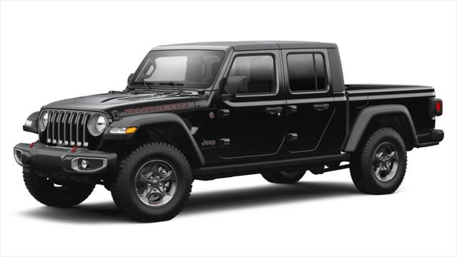 2021 Jeep Gladiator Rubicon for sale in Plymouth, MI