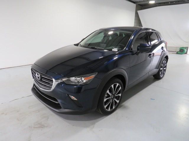 2019 Mazda CX-3 Touring for sale in Phoenix, AZ
