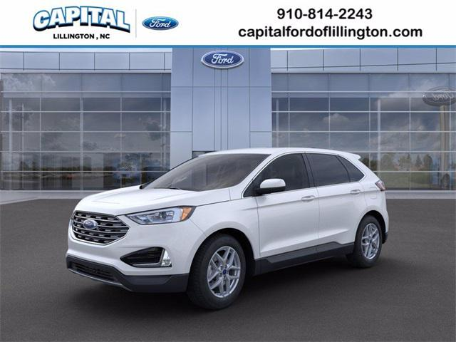 2021 Ford Edge SEL for sale in Lillington, NC