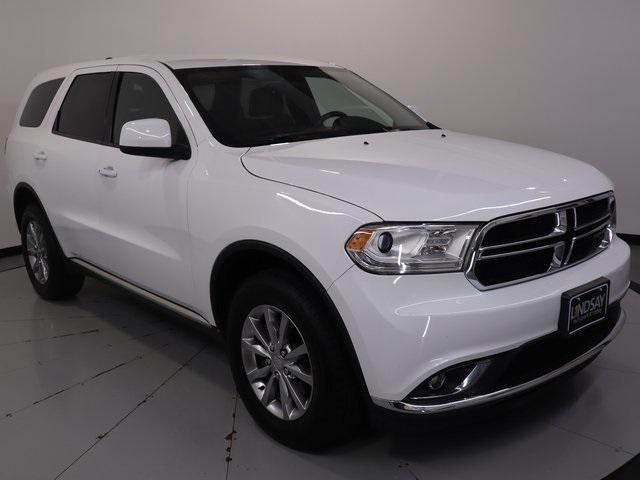 2018 Dodge Durango SXT for sale in Manassas, VA
