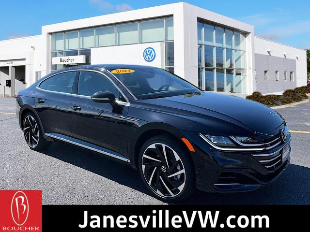 2021 Volkswagen Arteon SEL Premium R-Line for sale in Janesville, WI