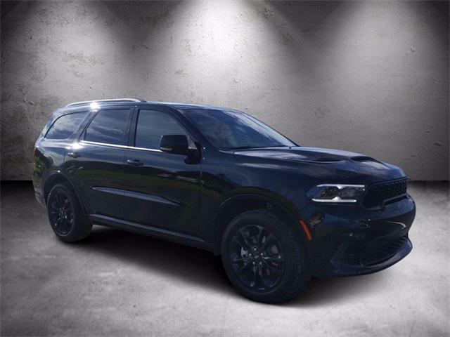2021 Dodge Durango GT Plus for sale in Lake Wales, FL