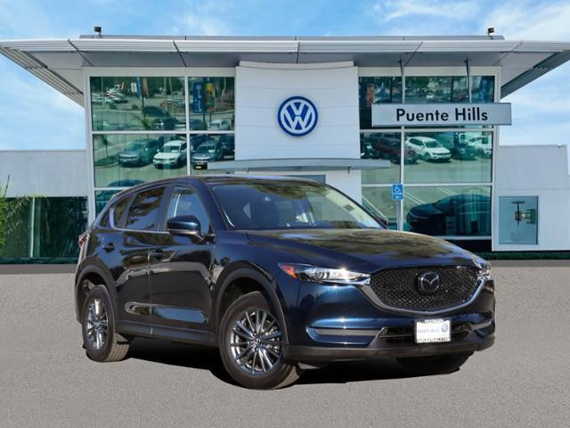 2019 Mazda CX-5 Touring for sale in City of Industry, CA