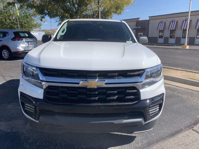 2021 Chevrolet Colorado 2WD Work Truck for sale in Farmington, NM