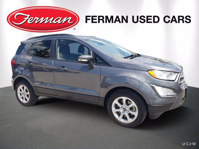 2020 Ford EcoSport SE for sale in Lutz, FL