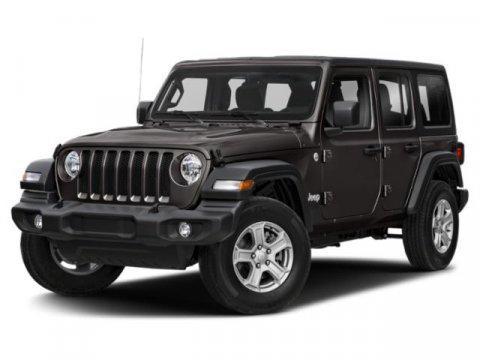 2021 Jeep Wrangler Unlimited Sport S for sale in Auburn, WA