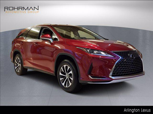 2022 Lexus RX RX 350L for sale in Arlington Heights, IL