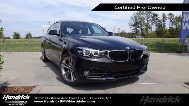 2018 BMW 3 Series 330i xDrive for sale in Charlotte, NC