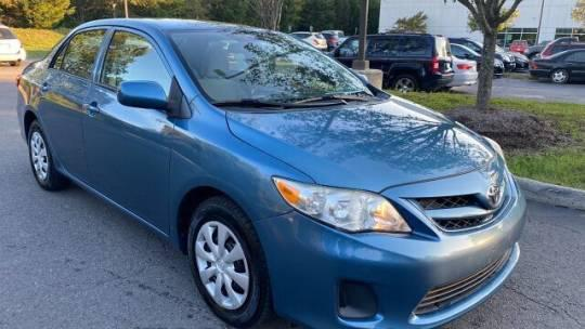 2012 Toyota Corolla L for sale in Chantilly, VA