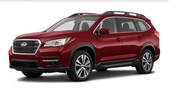 2021 Subaru Ascent Premium for sale in Milford, CT