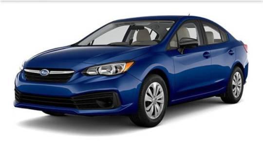 2022 Subaru Impreza 4-door CVT for sale in Milford, CT