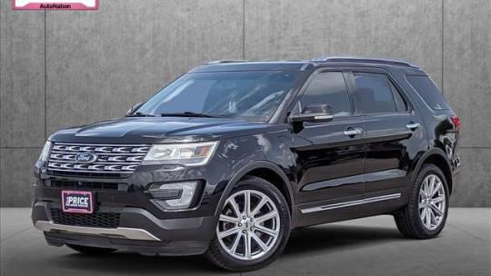 2016 Ford Explorer Limited for sale in Corpus Christi, TX